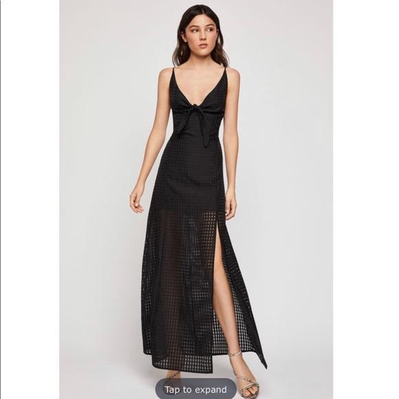 BCBG Maxi Dress